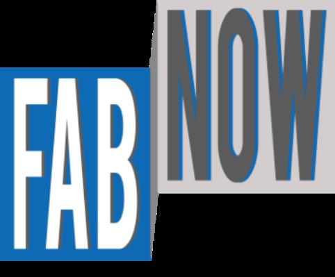 FabNow Logo